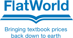 FlatWorld | Bringing Textbook Prices Back Down to Earth